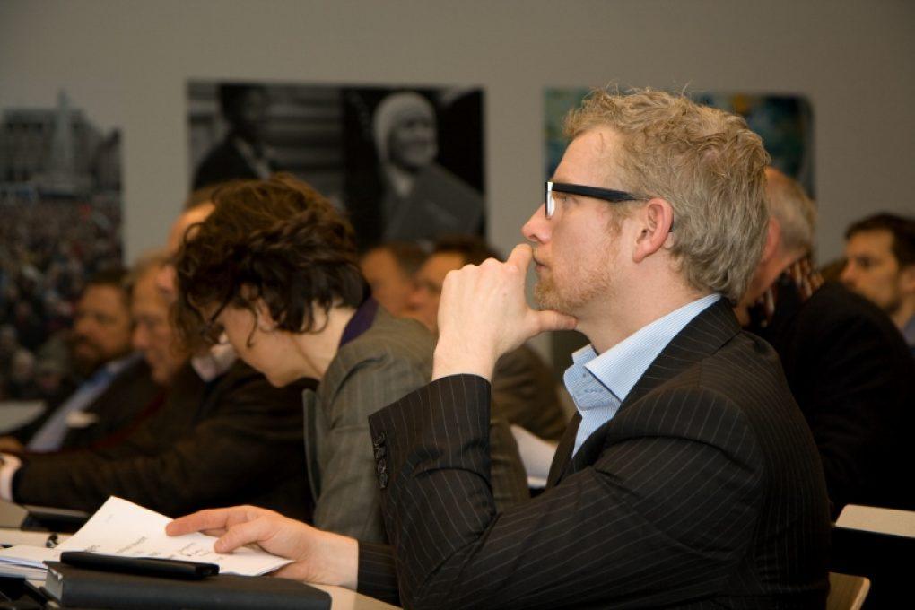 Reportage HU conferentie (2)
